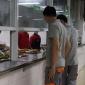 � 莞��地的�G色安全蔬菜肉�配送食堂承包供��商